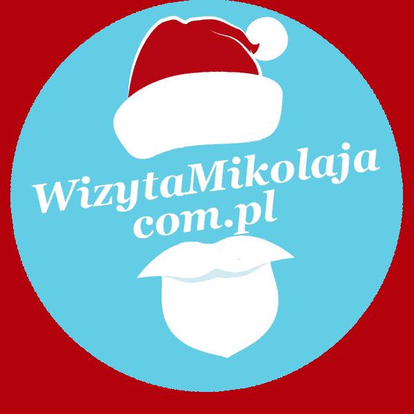 logo wizytamikolaja.com
