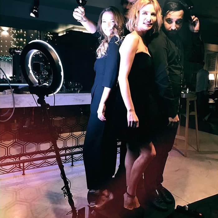 selfie360 twister orcavue