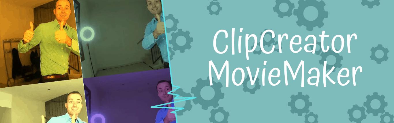 ClipCREATOR MovieMAKER
